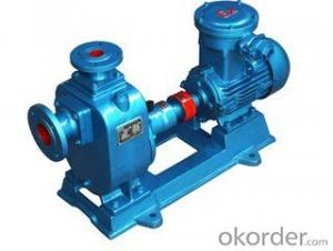 ZX series self-priming pump 25ZX-3.2-32