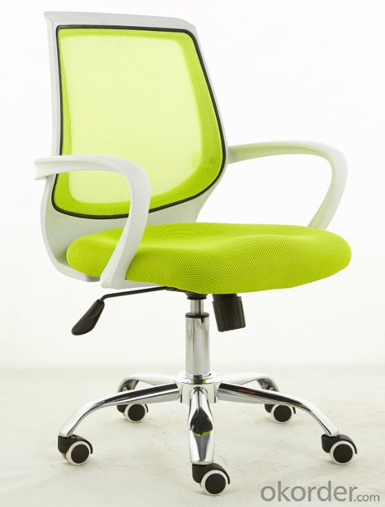 New Design High Quality Office Chair Mesh/Leather/PU CN1401W