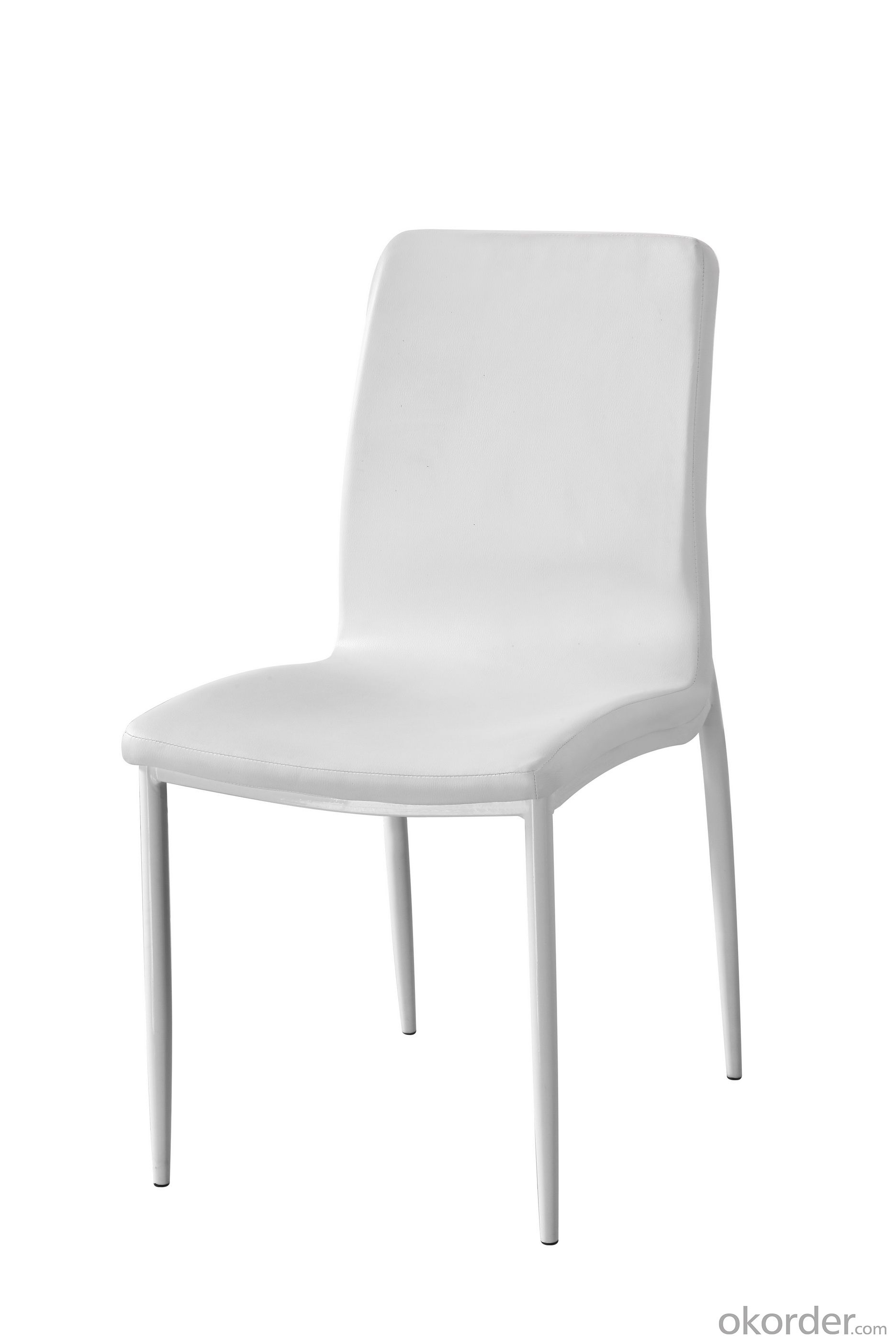 Modern Design PU Surface Dinning Chair AJ09
