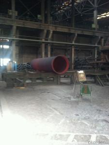 DUCTILE IRON PIPE AND PIPE FITTINGS K7 CLASS DN800