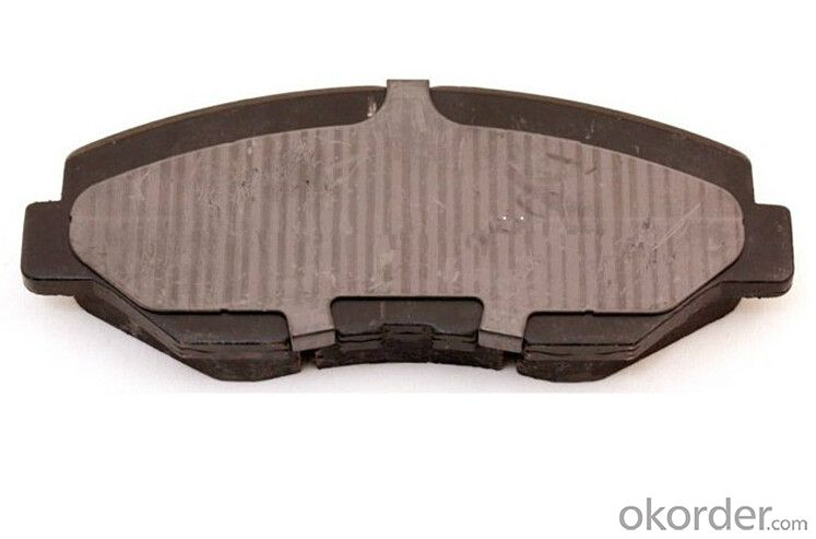 Brake Pads for Toyota Corolla (04465-02061)