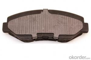 Brake Pads for Toyota Corolla (04465-02061)