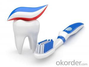 CMC used as thickener for toothpaste industry TM8
