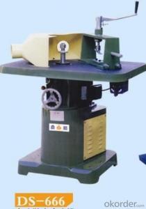 820 (MA) Computer control auto-cement Toe Lasting Machine