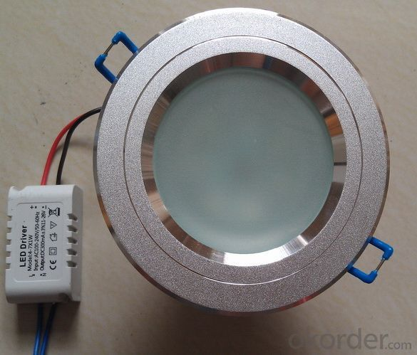 Popular Dimmable SMD & COB IP44 LED Down Light SAA CE ROHS