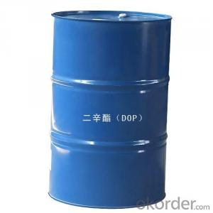 2015 Hot Sale Plasticizer DEDB/DOP 99.5% alternatives