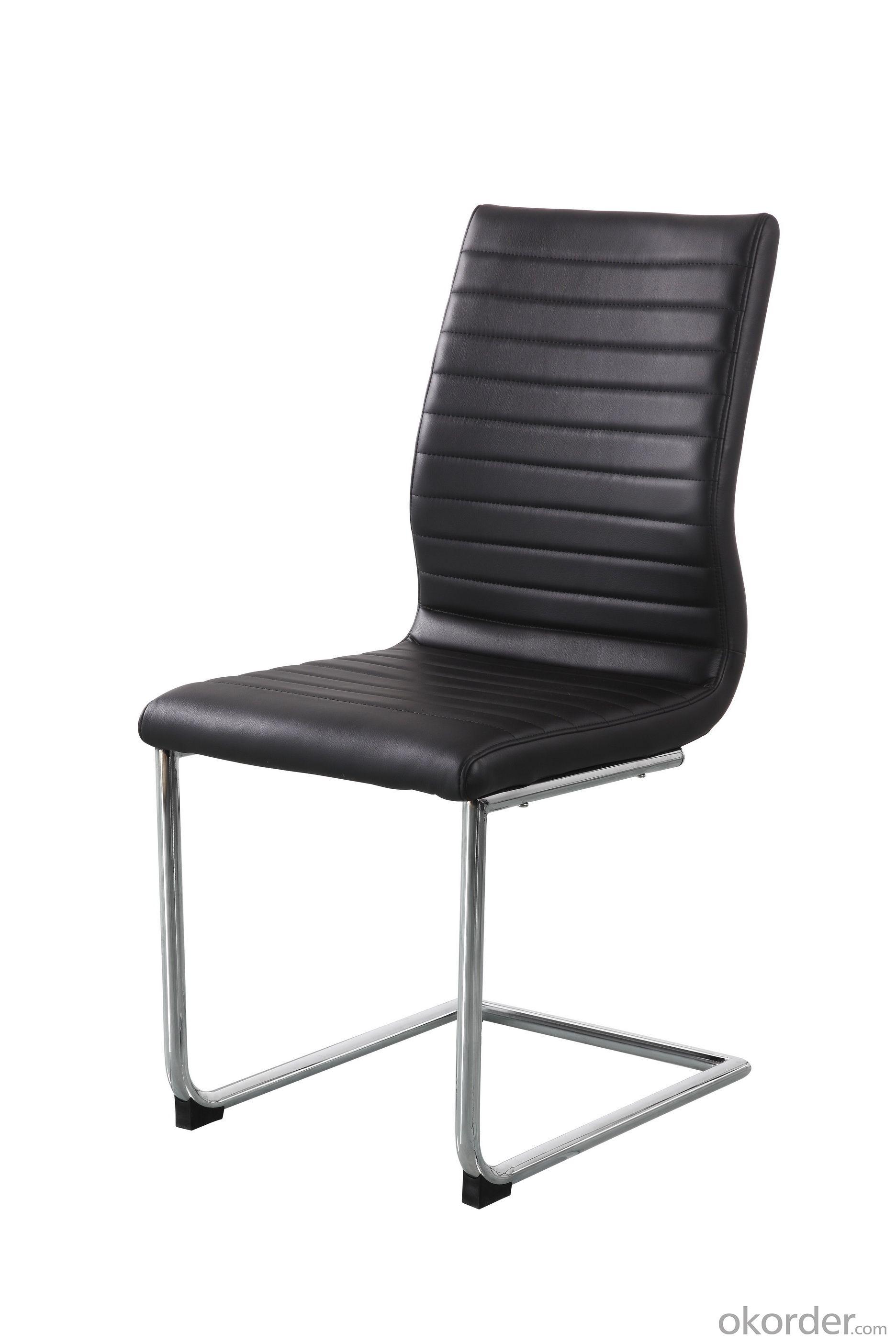 Modern Design PU Surface Dinning Chair AJ11