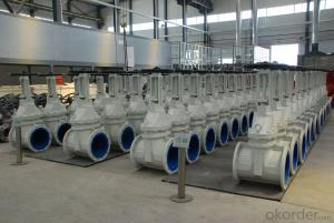 Good Quality Pipeline Ball Valve Made In China On Sale