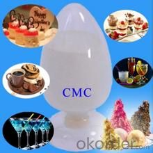Food Grade CMC Carboxymethyl Cellulose FVH9-4