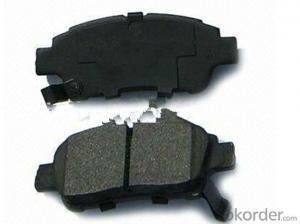Auto Brake Pads for Toyota Corolla 04465-20540