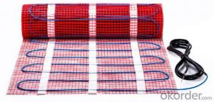 Floor  Heating Mat for Floor Heating  System