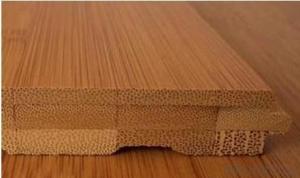 Bamboo Flooring  for Floor Heating System