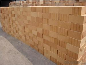 refractory material high alumina brick made in China