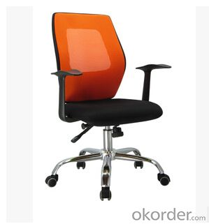 New Design Racing Office Chair Mesh/Leather/PU CN15