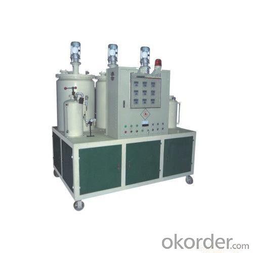 863 Computer control auto-cement Toe Lasting Machine