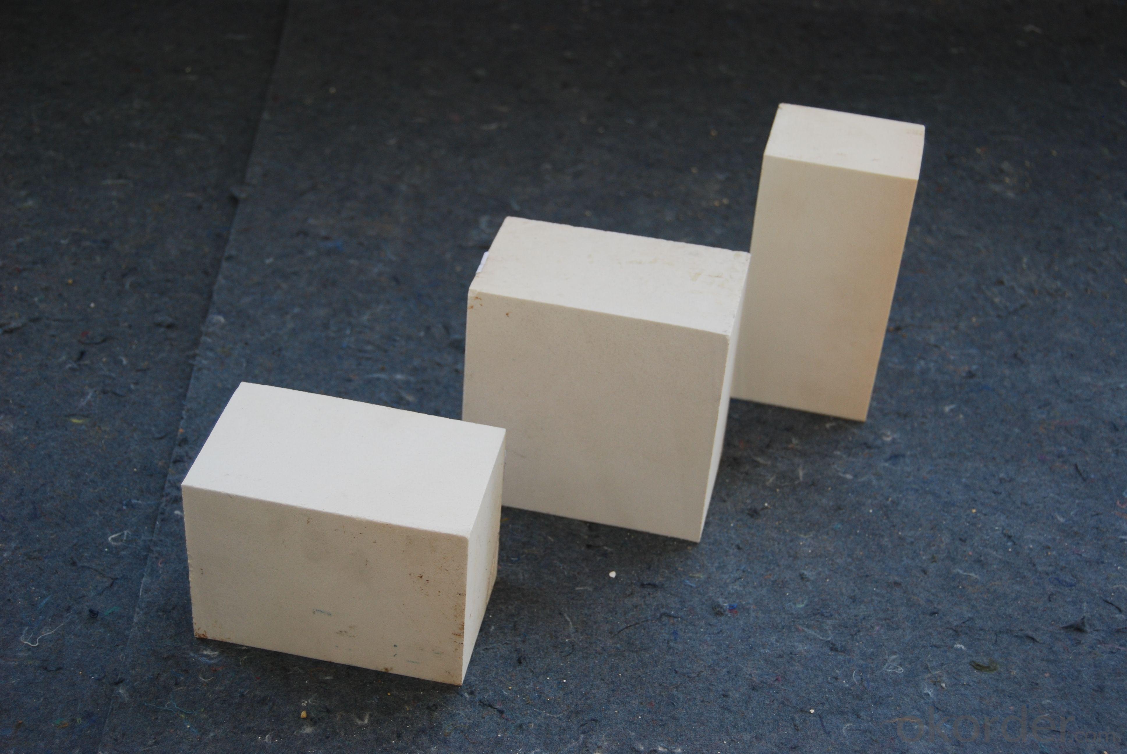 Refractory JM Mullite Insulation Brick B-6