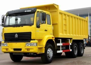 Dump truck(Kim Prince)