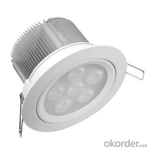 3W 5W GU10 MR16 4500K COB led spot light