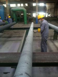 DUCTILE IRON PIPE AND PIPE FITTINGS K9 CLASS DN700