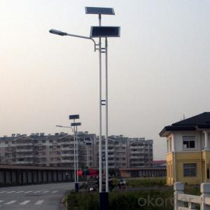 Solar  street   lights high efficicncy  JMTL-002