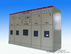 GGD TYPE Ac low voltage distribution switchgear