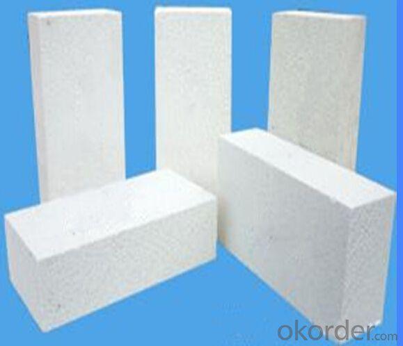 Refractory JM Mullite Insulation Brick JM-23