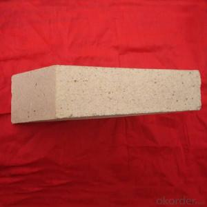 75% al2o3 blast  high alumina brick for furnace
