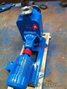 ZX series self-priming pump 50ZX-12.5-50