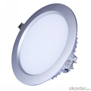 New led down Lamp 15W/18W/25W/36W hot sale Design Dimmable CE ROHS
