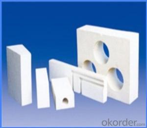 Refractory JM Mullite Insulation Brick JM-26