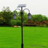 Lámparas Solares LED de Jardín JMTT-015