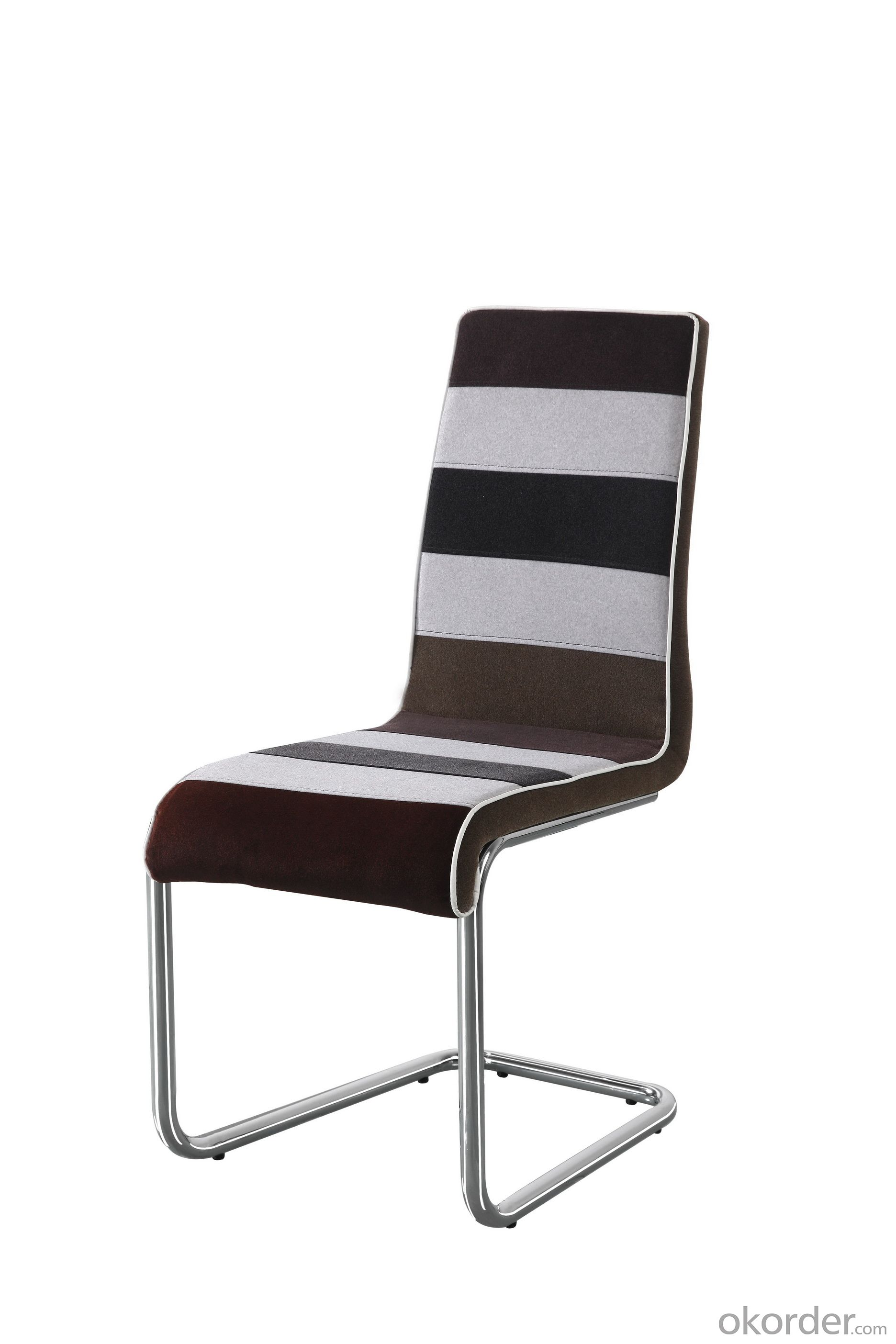 Modern Design PU Surface Dinning Chair AJ10