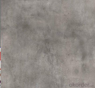 Polished Porcelain Tile The Gray Color CMAX 0337