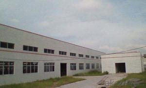 High Quality Steel Structure with Best Price