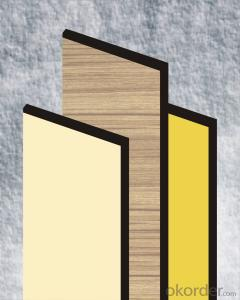 HPL High Pressure Laminate for Tabletops Decorative