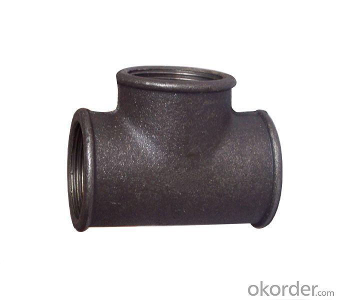 Malleable Iron Fittings Good Quality Made In China On Sale