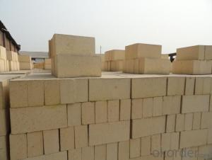 High strength Refractory Bricks Approved GB/T10699-1998