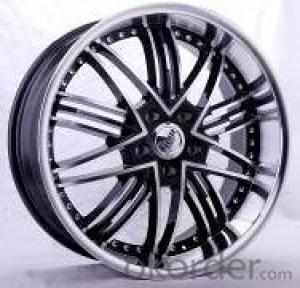 Super fashion great quality for car tyre wheel Pattern 544