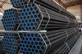 ASTMA53/A106/API5L GR.B Seamless Steel Pipe
