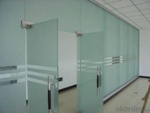 2-75mm Thick Float Glass, Tempered Glass, Insulated Glass,Laminated Glass