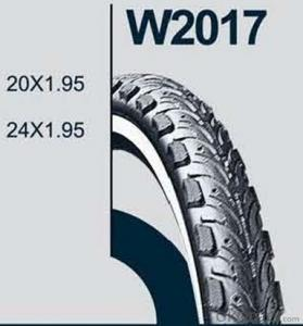 excellent quality tyres for bicycle using W2017
