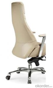 New Design Racing Office Chair Genuine Leather/Pu 20258