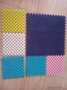 Rubber Floor Mats, Various Sizes,Colors and Materials