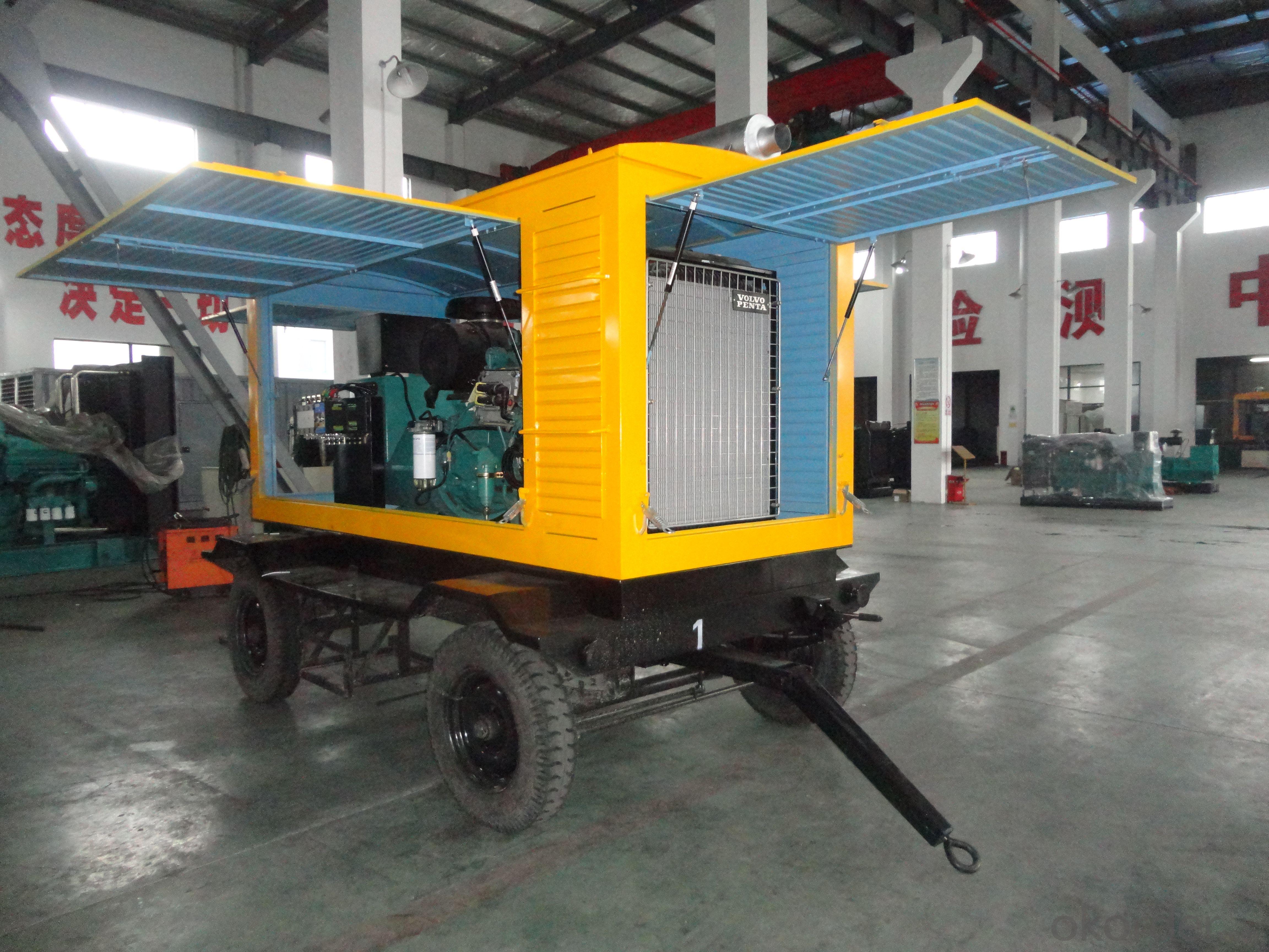 diesel generating set  diesel generating set