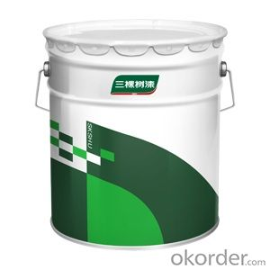 3TREES Economical Exterior Paint Acrylic Wall Paint
