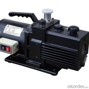 Zhongmei brand WY reciprocating vacuum pump