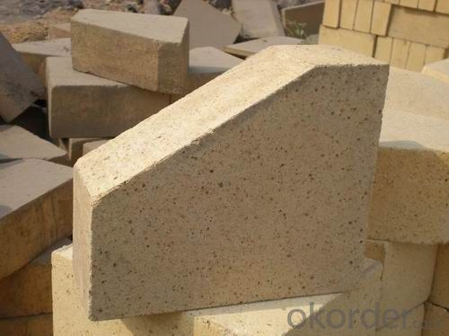 High quality  refractoriness brick for plant