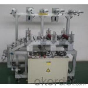 Aluminium Foil Laminating Machine Best Quality