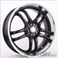 Super fashion great quality for car tyre wheel Pattern 524