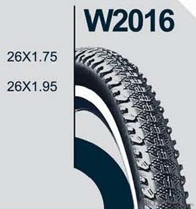 excellent quality tyres for bicycle using W2016